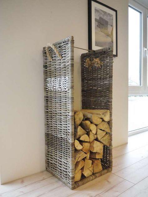 die besten 25 kaminholzregal ideen auf pinterest brennholzst mme brennholzregal und kamin. Black Bedroom Furniture Sets. Home Design Ideas