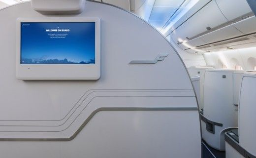 Finnair Airbus A350 www.dsign.fi