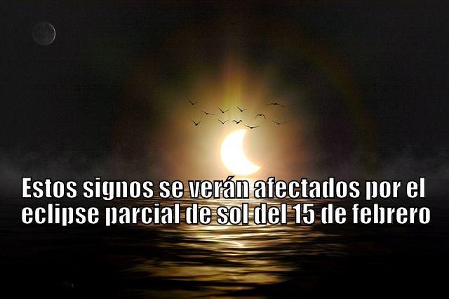 Hablamos mucho sobre cómo los rayos de una luna llena o las sombras de un eclipse solar total pueden influir en su signo, pero nunca nos enfocamos realmente en los eclipses solares parciales. Sin embargo, deberíamos. Los eclipses solares parciales son tan simbólicos como los totales, según los astrólogos. Y, el 15