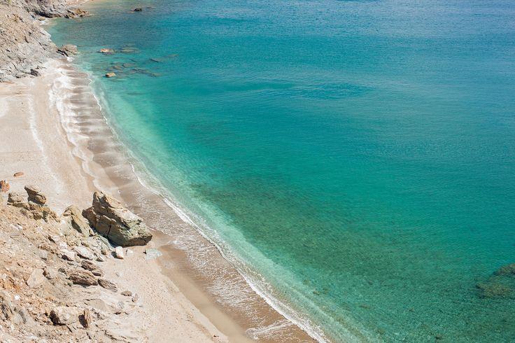 Psaravolada beach