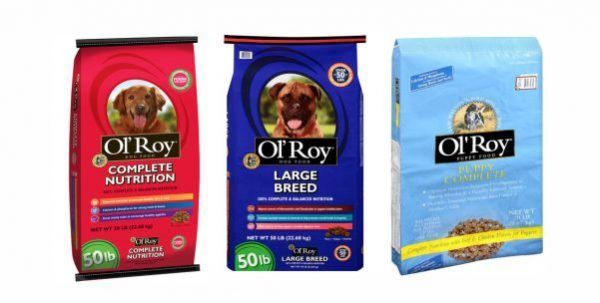 Kirkland Dog Food Ingredient List
