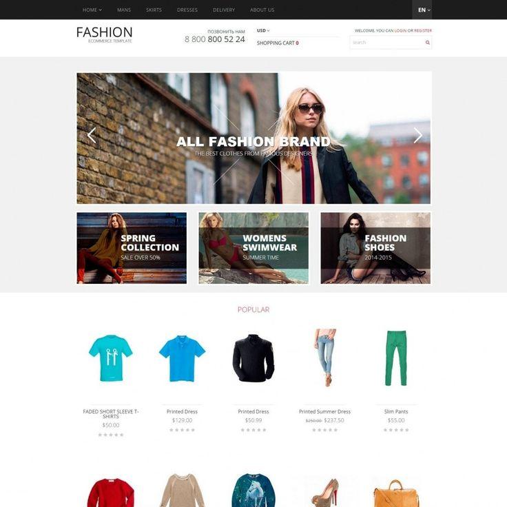#Accsessory Theme #PrestaShop #templates #theme #Addons #Shop #Ecommerce #Prestapro