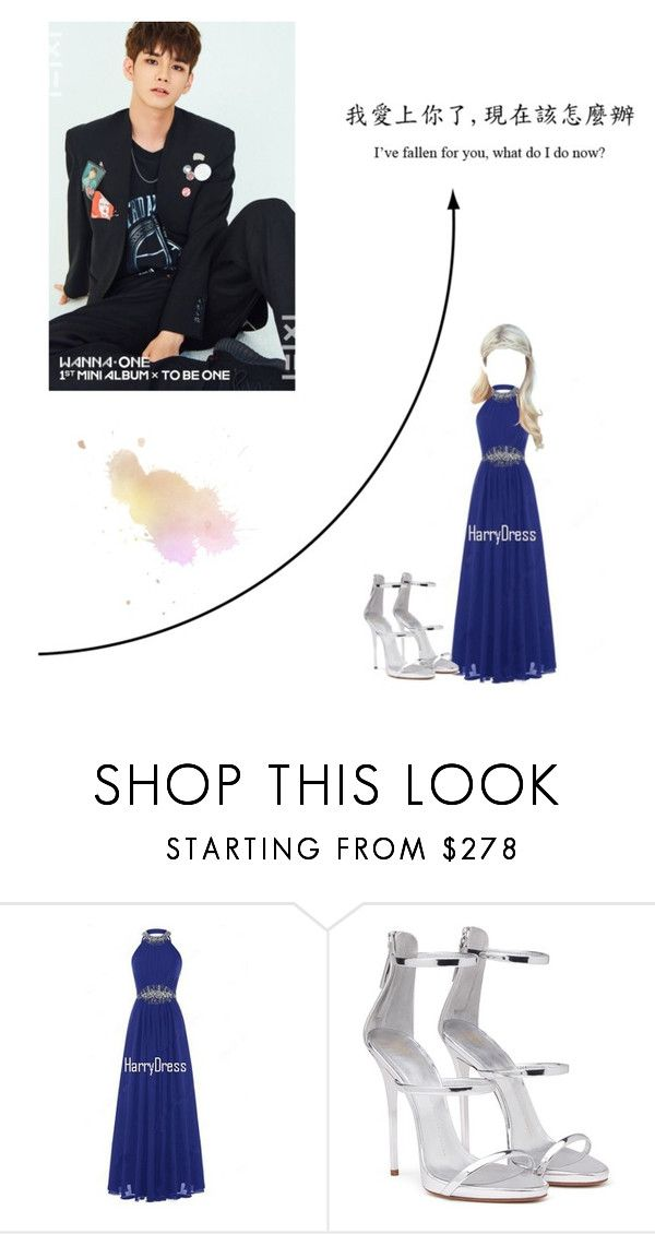 """""""I feel like your prince will you be my Cinderella?💍❤️"""" by xxkatelynn-lacolexx ❤ liked on Polyvore featuring Giuseppe Zanotti"""