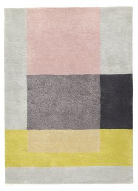 S Color 05 Ullmatta | HAY | Länna Möbler | Handla online