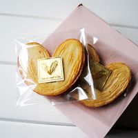 "FREE SHIPPING+golden heart ""special heart's day"" printed for gift packagings sealing biscuit cookie stickers 3.5cm*3.5cm"
