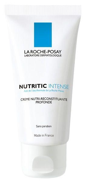 La Roche Posay Nutritic Intense 50 ml Çok Kuru Cildi Düzeltici Bakım Kremi