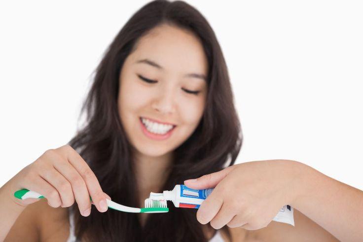 Το βούρτσισμα δοντιών προστατεύει από την πνευμονία