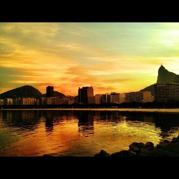 Rio eu amo, eu cuido