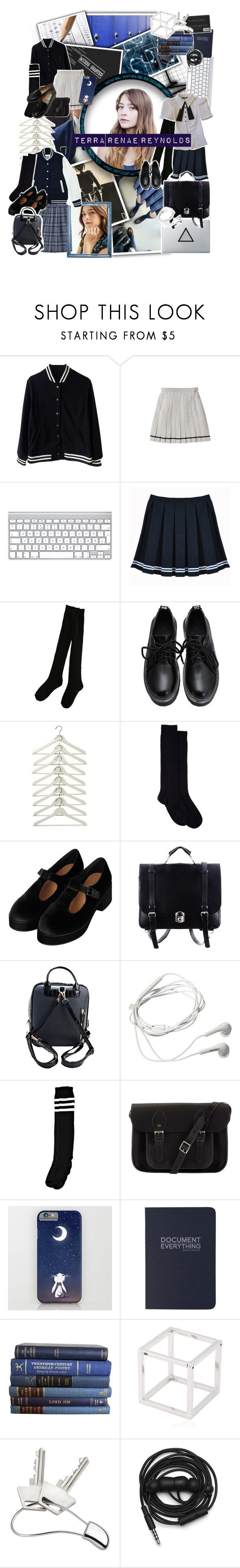 """""""FNAF Minigame #2"""" by spellbooks-and-wands-xo ❤ liked on Polyvore featuring Topshop, Hot Topic, Barneys New York, Samsung, Boohoo, The Cambridge Satchel Company, 10¹² Terra, Caterina Zangrando, Georg Jensen and Urbanears"""