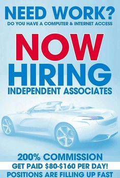 Want to work from home and quit your job?! Email me at jcollado1110@gmail.com
