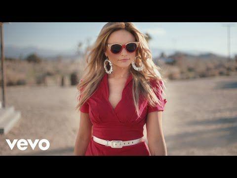 "Miranda Lambert Shows Off Legs, Fit Body in ""Little Red Wagon"" Video - Us Weekly"