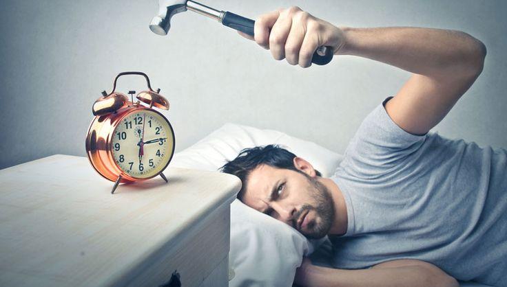 Ways to reset your broken internal sleep clock resetting your