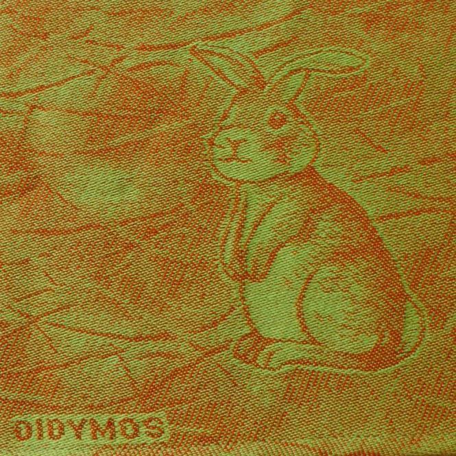 DIDYMOS Bunnies [Woven Wrap]