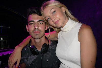 Is Yolanda Foster's Daughter Gigi Hadid Dating Joe Jonas?