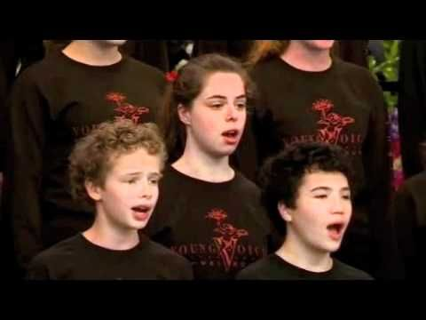 Young Voices of Melbourne - Towards Infinity - YouTube