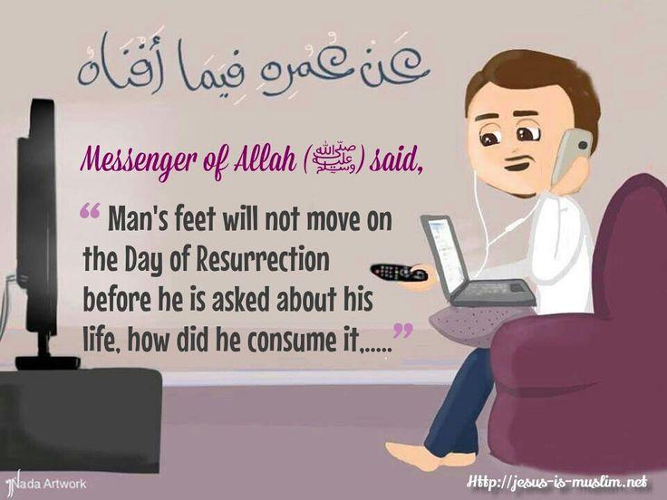 #man #feet #day #resurrection #life  #purple #messenger #prophet #Mohammad #Islam. Http://jesus-is-muslim.net