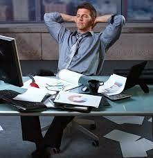 Perfetto Vita ...: Το να κάνεις απλώς την δουλειά σου, δεν είναι αρκε...