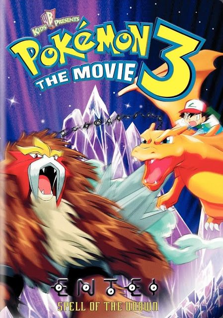 Image result for pokemon movies