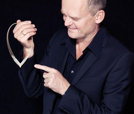 Best of Designer Juweliere I Bernd Wolf im Interview #berndwolf #LieblingsSchmuck #Perle #Schmuck