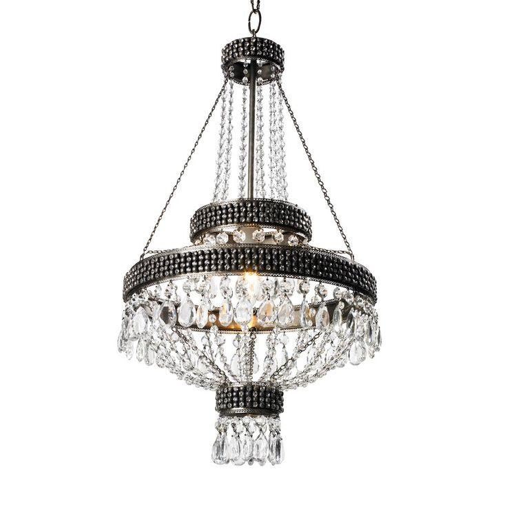 Canopy designs bijoux chandelier c
