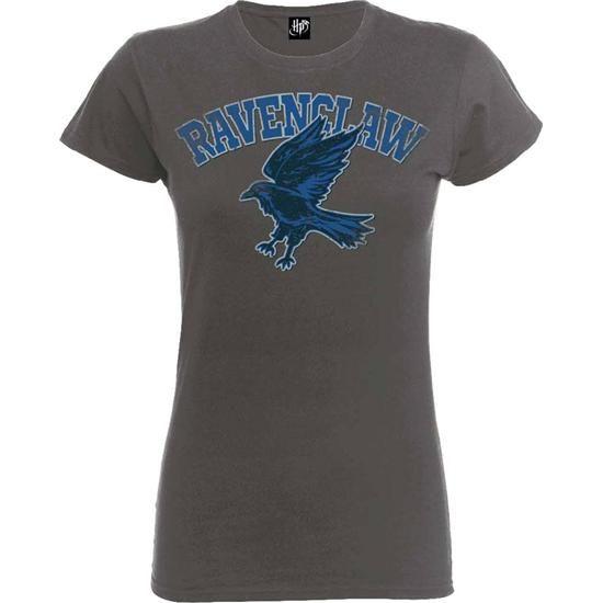 Harry Potter Ravenclaw Sport T-shirt (dame model)