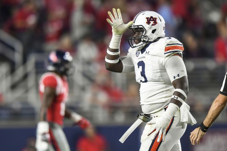 Staff Predictions - Auburn vs Ole Miss