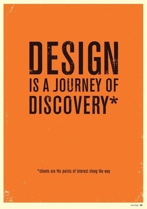 Best 25+ Design quotes ideas on Pinterest