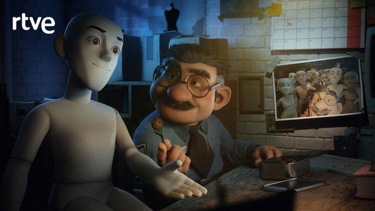Por primera vez en la historia del sorteo de la Lotería de Navidad, un cortometraje de animación protagoniza la campaña de publicidad más esperada de todo el año