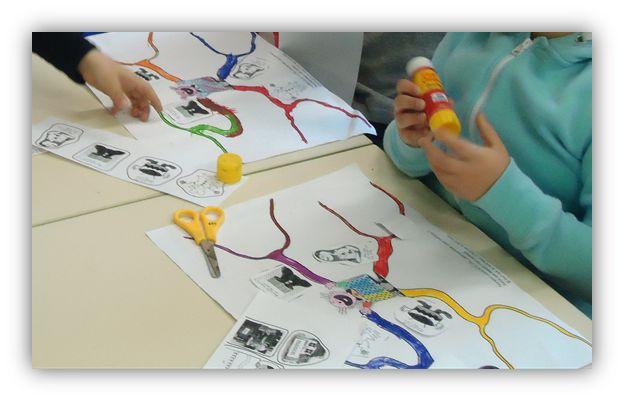 asbl DESSINE-MOI UNE IDEE: Le mind mapping à l'école pour apprendre à tout âge
