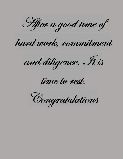 The 25+ best Congratulations words ideas on Pinterest - congratulation templates