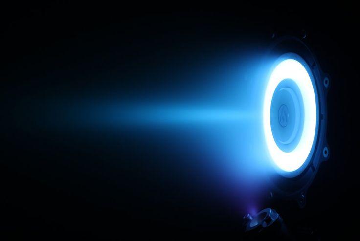 "mirkokosmos: ""Ion Plasma Thruster """