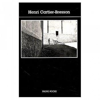 Henri Cartier-Bresson photo poche