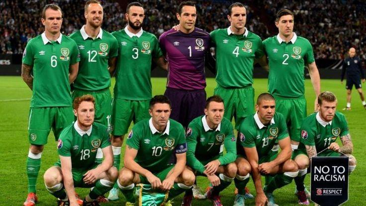 Inilah selengkapnya merupakan daftar pemain (skuad) Timnas Republik Irlandia di Euro 2016. Tim yang dilatih Martin O'Neill yang berisi 23 pemain terbaik Irlandia yang siap memaksimalkan kesempatann…