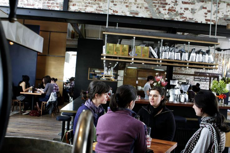 Capital of coffee: top 20 guide