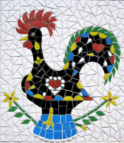 Cock of Barcelos