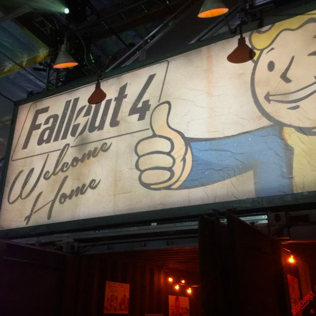 Fallout 4 Launch Party: Get the Inside Scoop from Todd Howard, Event Recap, Celeb Interviews, Photo Gallery #Fallout #Fallout4Party #WelcomeHome  Read more at: http://www.redcarpetreporttv.com/2015/11/06/fallout-4-launch-party-get-the-inside-scoop-from-todd-howard-event-recap-celeb-interviews-photo-gallery-fallout-fallout4party-welcomehome/
