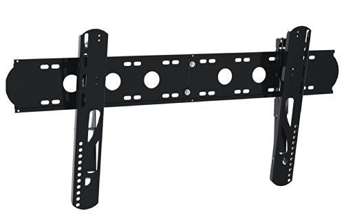 cool Arrowmounts Ultra-Slim Tilting TV Wall Mount for LED/LCD TVs from 42 to 60-Inches AM-UT4260B - For Sale