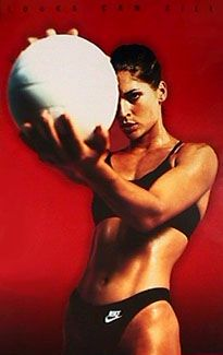 Volleyball Photos : Gabrielle Reece