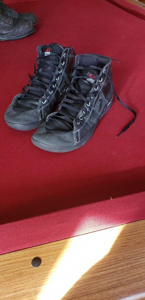b83ef026d4a6 Reebok Crossfit Lite TR Men s Shoes Size 11.5  fashion  clothing  shoes   accessories  mensshoes  athleticshoes (ebay link)