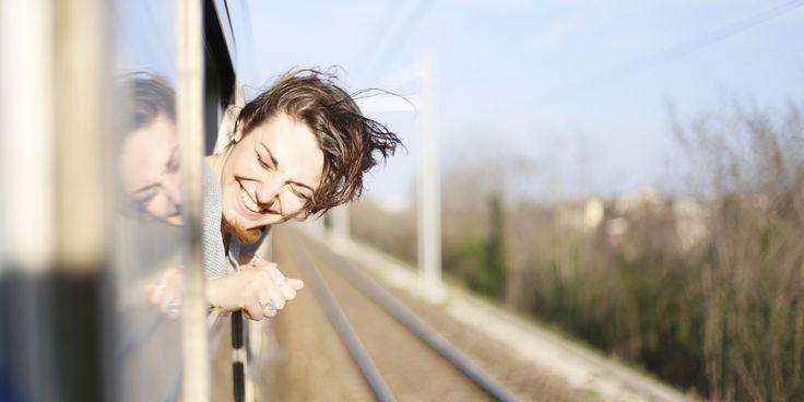 5 Alasan Mengapa Travelling Sendirian WAJIB Kamu Lakukan | PiknikDong - Part 5