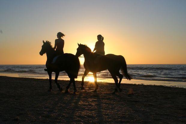 Zo mooi is de Belgische kust