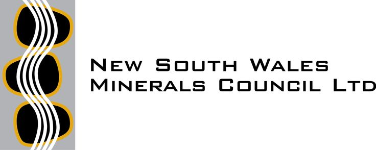 old minerals council logo