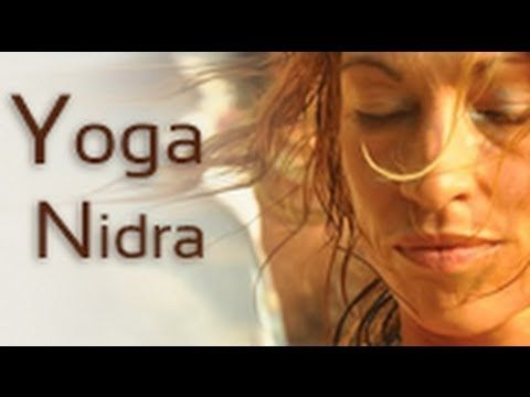 Yoga Lesson #4 - The Power of Intention in Yoga Nidra » Blooming Lotus Yoga