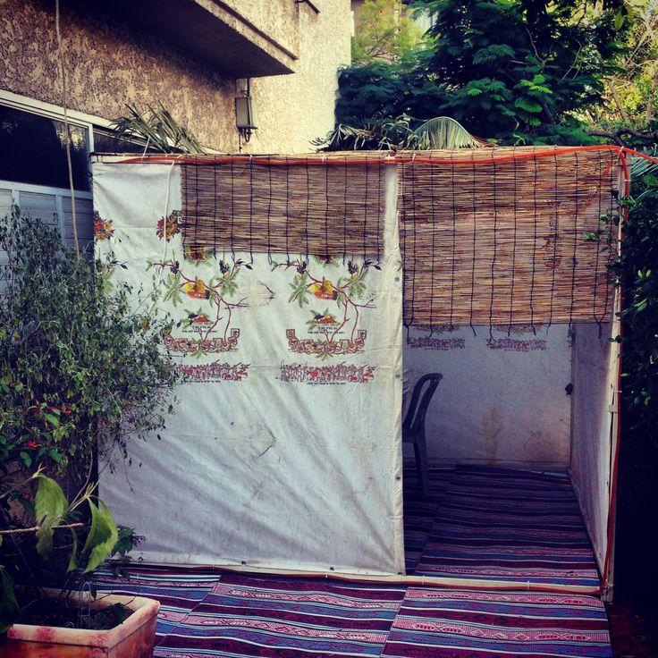 Ready for sukkot