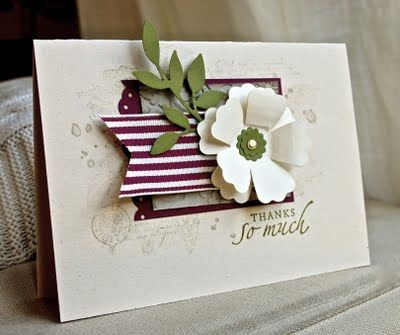 layersDie Cut, Foliage Stamps, Cards Ideas, Crafts Clare, Embossing Panels, Clare Paper, French Foliage, Stamps Backgrounds, Cut Flower