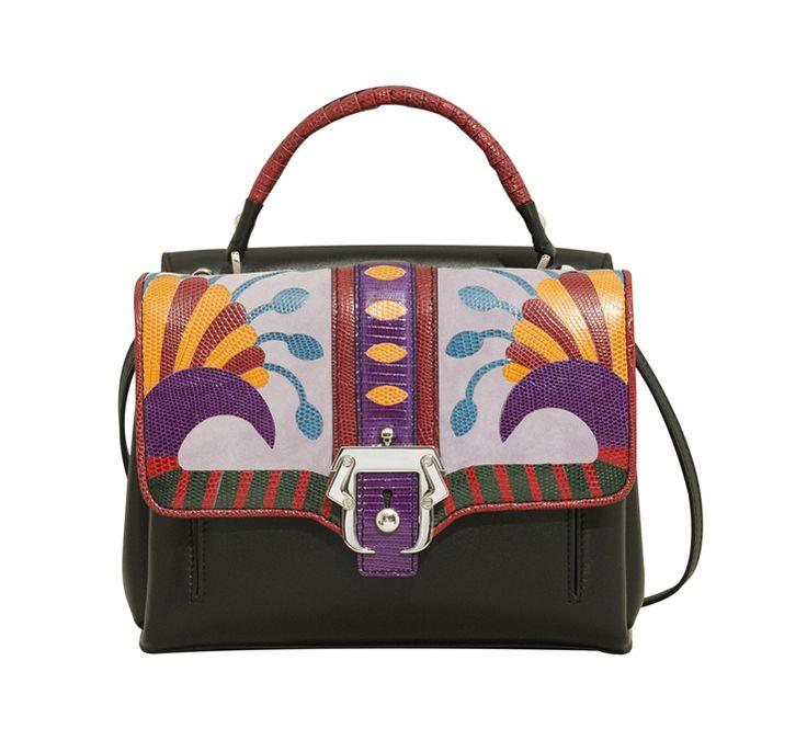 Petit Faye: the new handle-bag by Paula Cademartori See more at: http://www.bookmoda.com/?p=23780 #paulacademartori #bag #petitfaye #collection #style #look #fashion @pcademartori