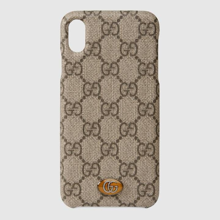 Gucci ophidia iphone xs max case gucci iphone cases