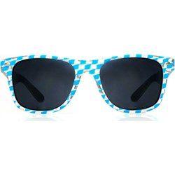 Okulary Przeciwsłoneczne Wayfarer Abaco 0107