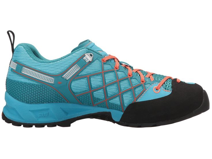 SALEWA Wildfire Vent Women's Shoes River Blue/Clementine