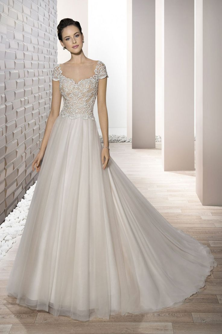Empire du mariage | Collection Demetrios 2017